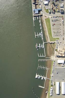 Port of Suislaw