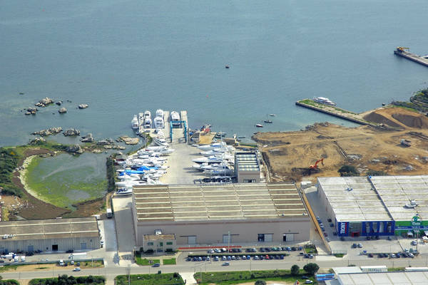 Olbia Boatyard