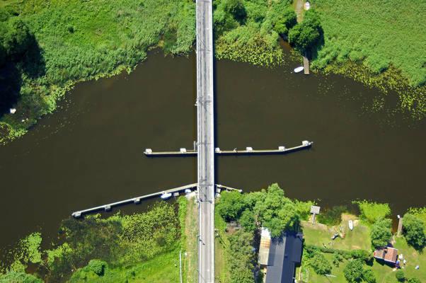 Svarvarholmen Bridge