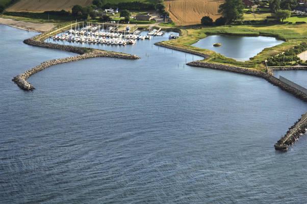 Fynshavn Boat Harbor
