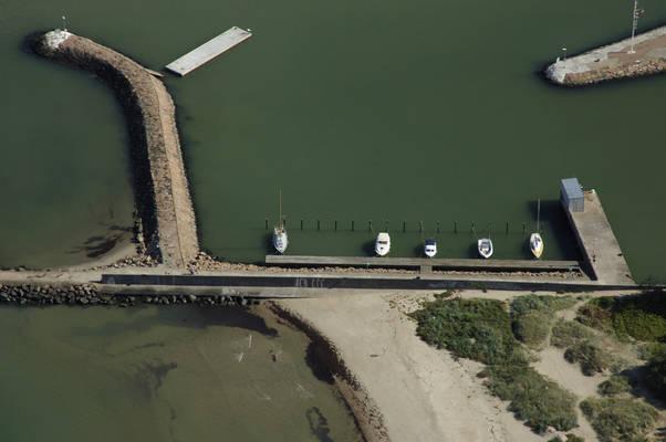 Baastad Inlet Marina