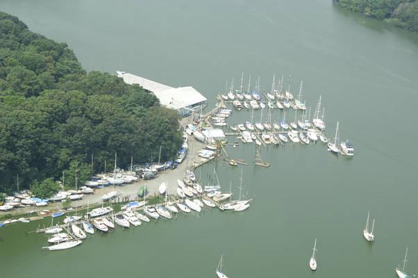 Gregg Neck Boat Yard