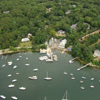 Quissett Harbor Boatyard, Inc.