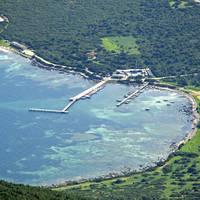 Cala Tramariglio Marina