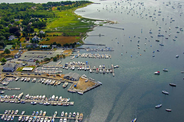 New Bedford Yacht Club