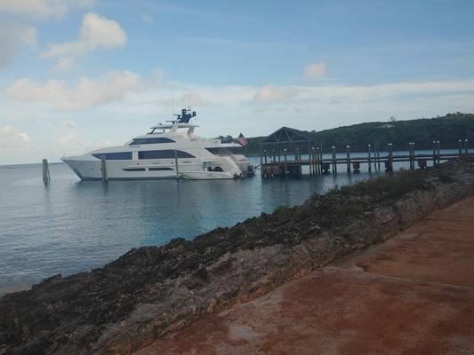 French Leave Resort & Marina