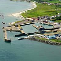 Portavogie Harbour