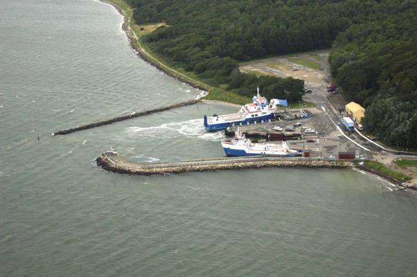 Stigsns Ferry Terminal
