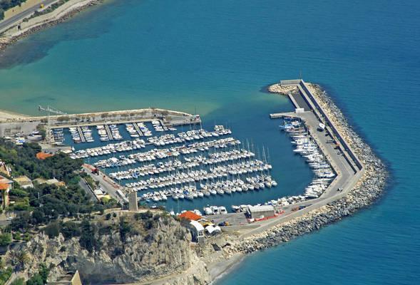 Finale Ligure Marina