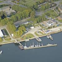 Marinehafen Naval Port