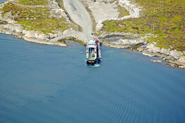 Sula Ferry