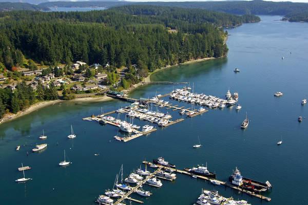 Deer Harbor Marina