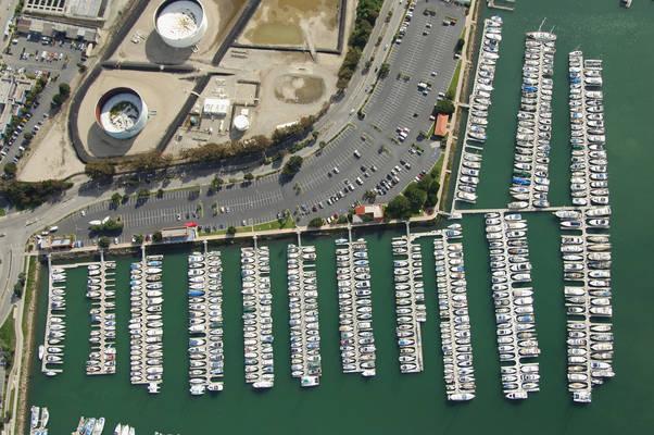 Ventura Isle Marina