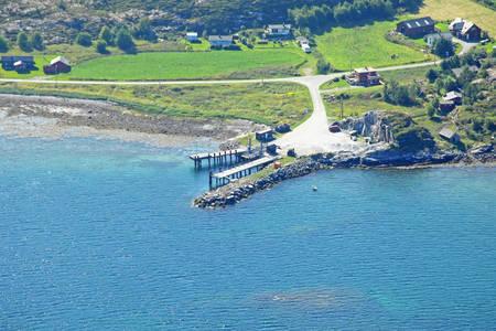 Linesoya Ferry