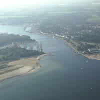Travemünde Harbour