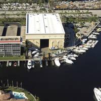 Marina One Marina & Yacht Club