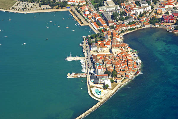 Umag Harbour