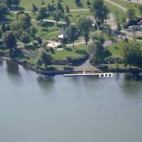 Candiac Public Docks