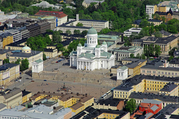 Helsinki St. Nicolas Cathedral