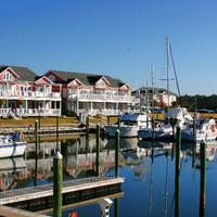 Safe Harbor South Harbour Village