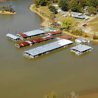 Lost Creek Boat Dock