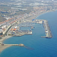 Caleta De Velez Marina