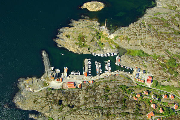 Dyron North Harbour Marina