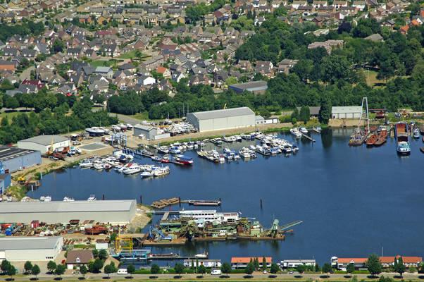 Wessem Boat Yard