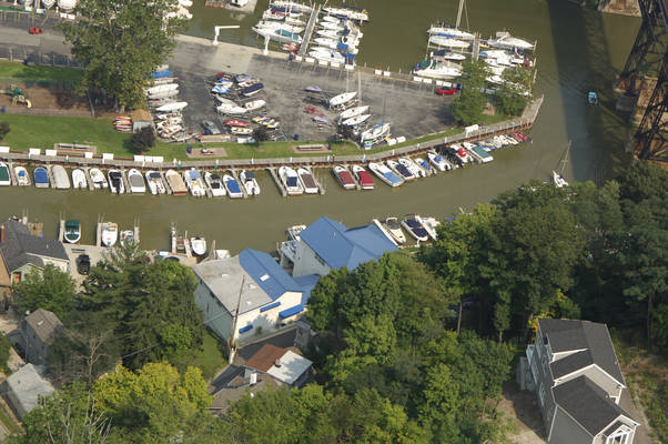 West Channel Marina