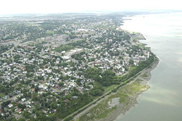 Quebec Harbour