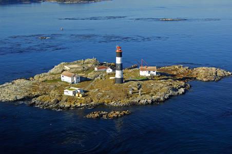 Great Race Rock Lighthouse