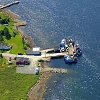 East Jeddore Fishermen's Wharf Harbour