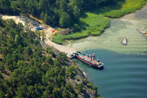 Oestermar Ferry