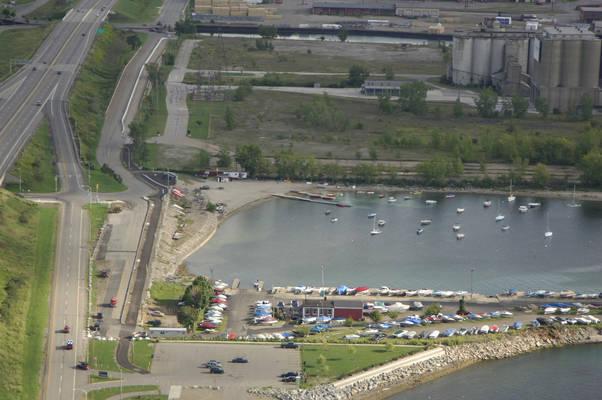 South End Marina