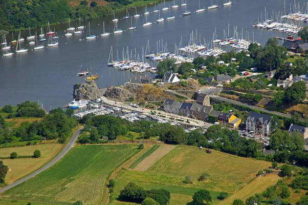 Port de Plaisance La Roche-Bernard