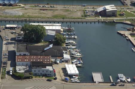Lund Boat Works Inc