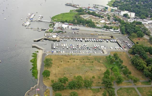 Roosevelt Memorial Park Marina