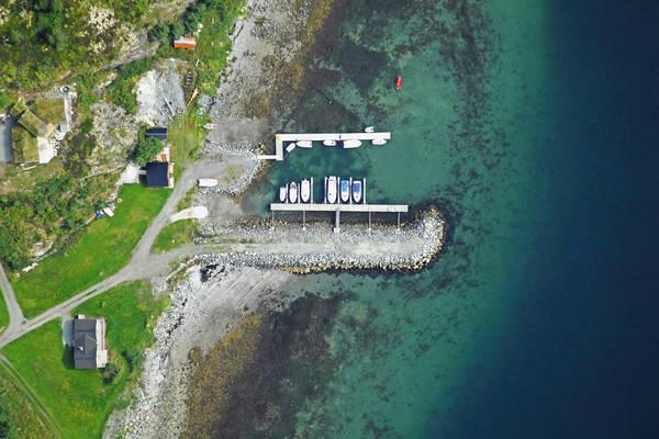 Bjugn Fjord Marina