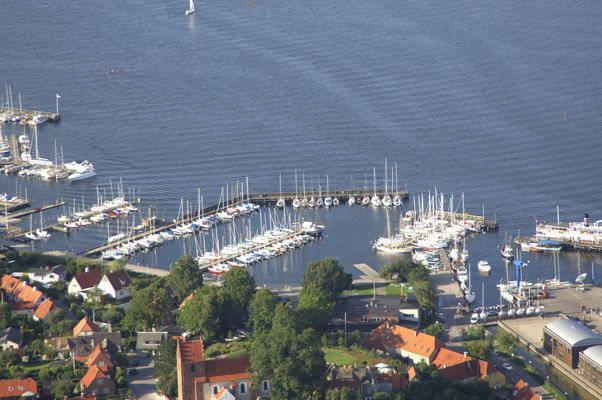 Roskilde Marina