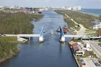 Dania Beach Bascule Bridge