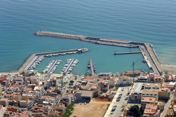 Les Cases D'Alcanar Marina