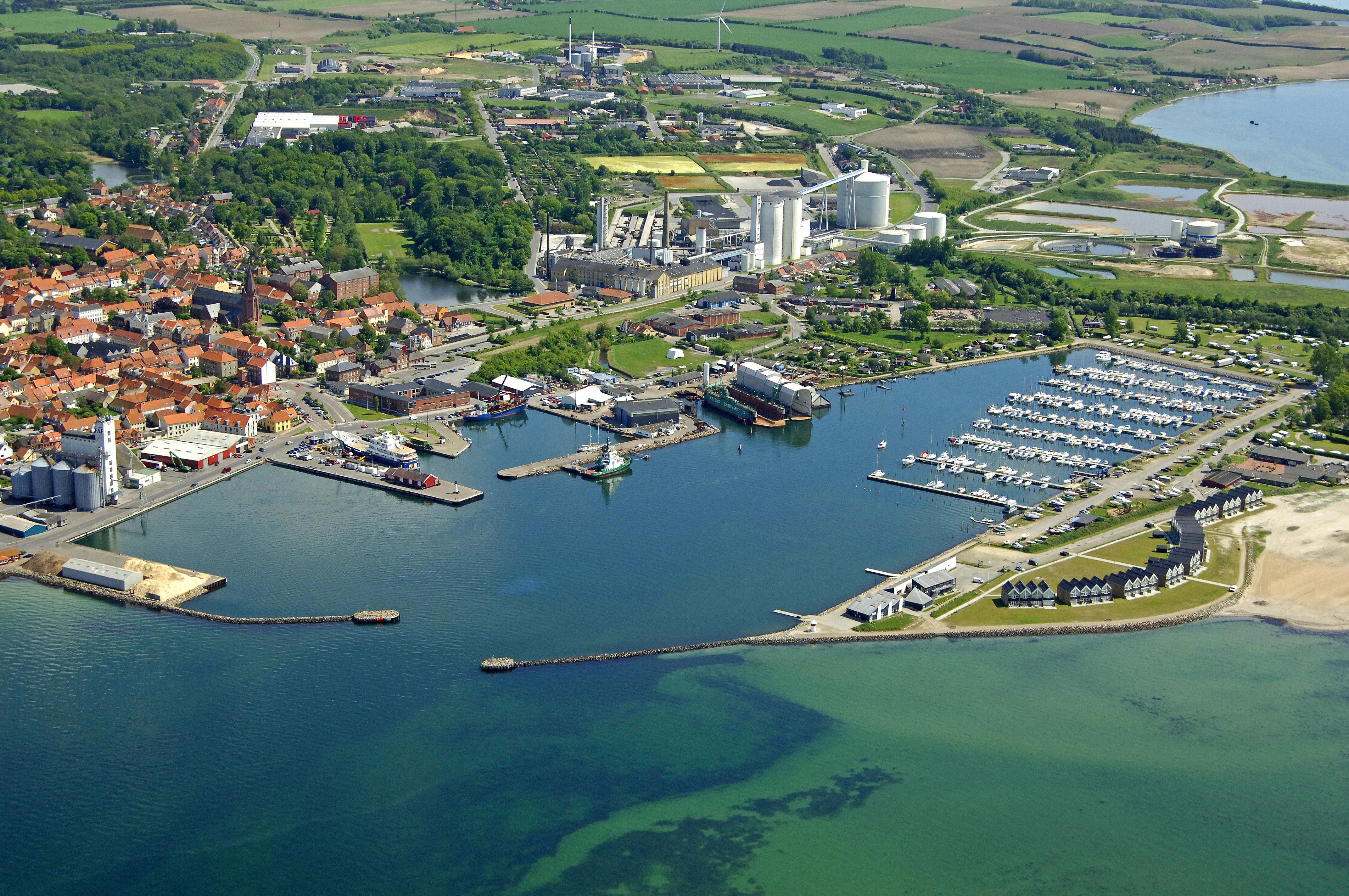 Image result for Assens Shipyard