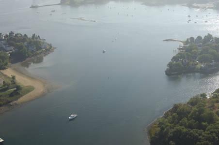 Bass River Inlet