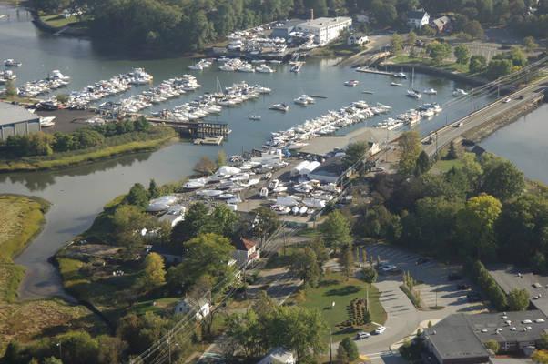 Lanctot's Marina
