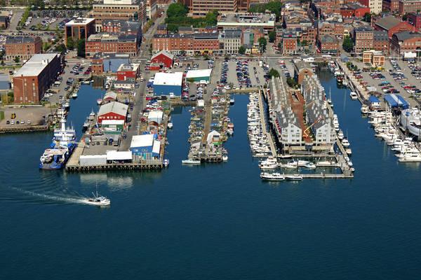 Widgery Wharf