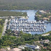 Loggerhead Marina at Palm Beach Gardens