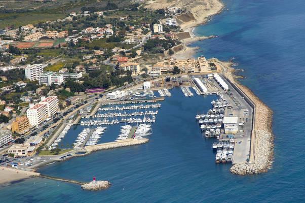 La Villa Joyosa Marina