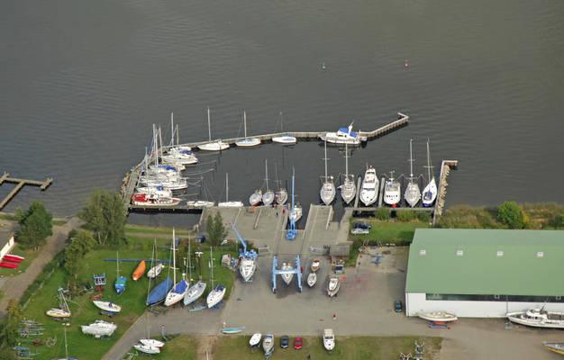 Borgwedel South Marina