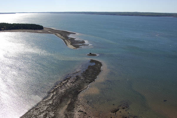 St Andrews Inlet West