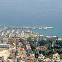 Port of Marbella